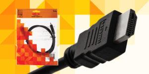 Oxion HDMI -- HDMI 1м Economy