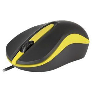 SmartBuy SBM-329-KY USB черно-желтая