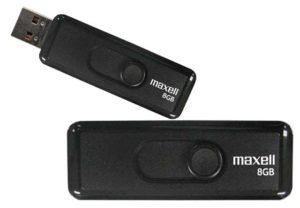 Maxell 8 GB VENTURE