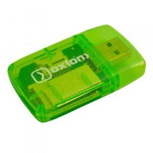 Oxion OCR-002GR green