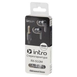 INTRO RX-910M