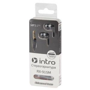 INTRO RX-915M