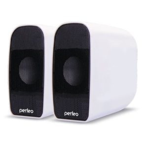 Perfeo PF-053 RONDO white