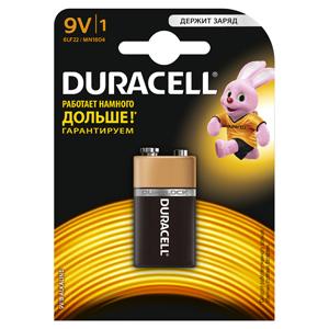 DURACELL 6LR61-1BL