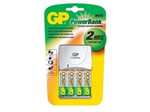 GP PB520 GS250-U4+4 2500mAha