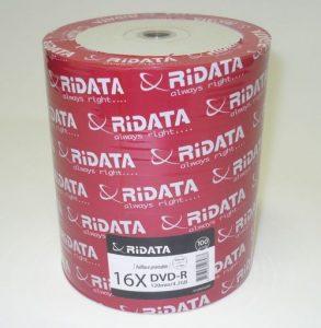 RIDATA 16-x  (уп. 100шт.) под печать