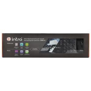 Intro DW610 Wireless black2