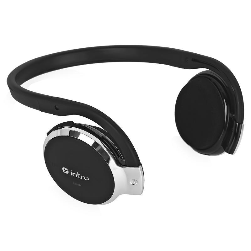 INTRO HSW510 Wireless Bluetooth гарнитура - Интернет-магазин «Галактика» 129630ce977aa