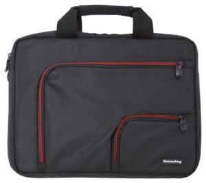 Boombag Vega 14.1 black-red