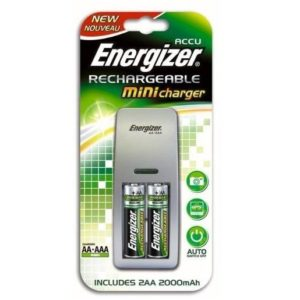 ENERGIZER Mini Charger