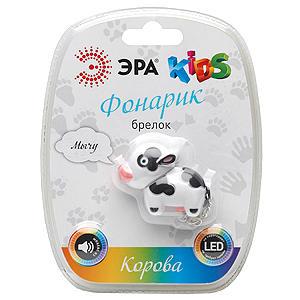 ERA BD6-C Детский брелок Корова