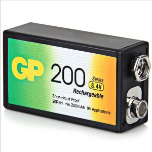 GP 20R8H-BC1
