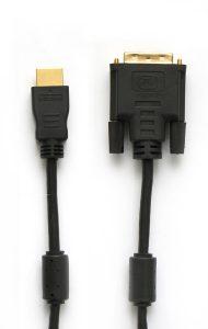 HDMI--DVI-D