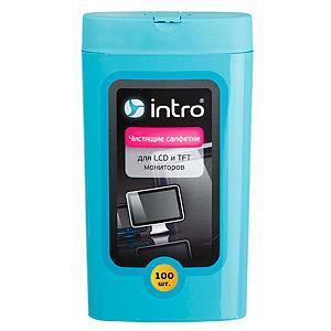 INTRO Для LCD и TFT мониторов