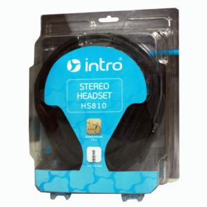 Intro HS810 2