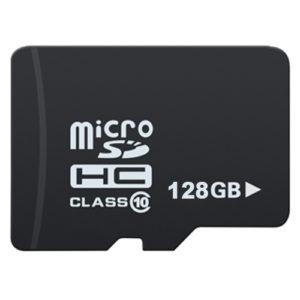 MicroSD 128 Gb Perfeo XC 10 Class