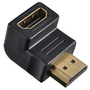 Perfeo Переходник угловой HDMI 7005