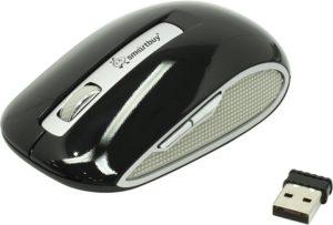 SmartBuy SBM-506 AG-K black