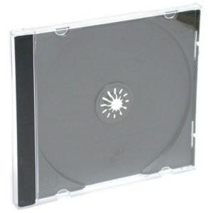 CD темный на 1 диск