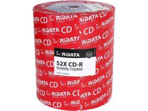 RIDATA 52-x (уп. 100шт.) под печать