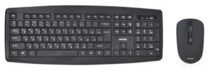 Smartbuy SBC-212332AG-K ONE black