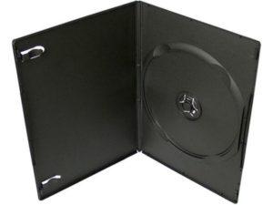 box DVD 7 мм под 1 диск