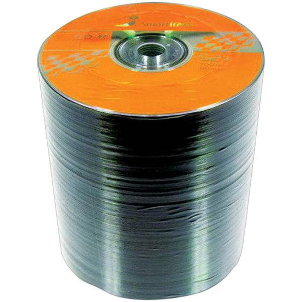 cd-r SMARTTRAC 52-х  (уп. 100шт.)