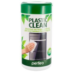 PERFEO для пластиковых поверхностей