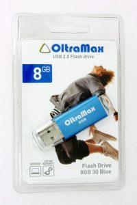 OltraMax 8 Gb 30 blue