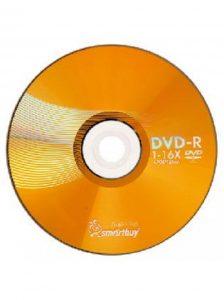 dvd-r SMARTBAY 1-16-x (уп. 50шт.)
