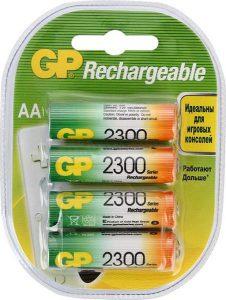 GP HR 6  2300mA (4blister)