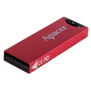 APAСER 16 Gb AH133 red